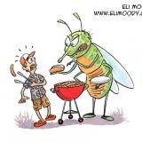 bbq bug