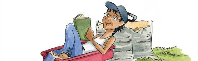 Wagon reading